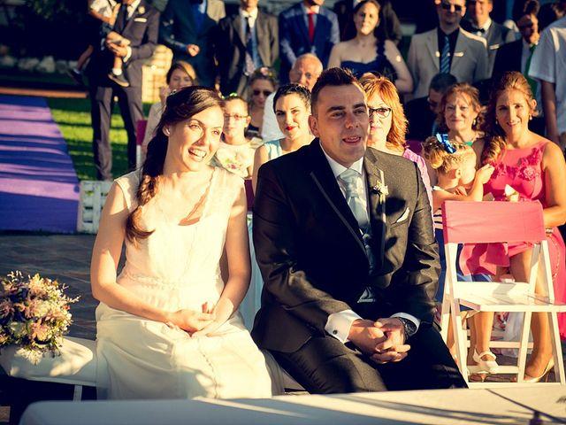 La boda de Roberto y Olga en Guadalajara, Guadalajara 25