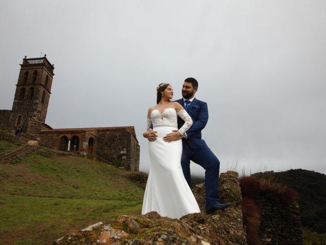 La boda de José Antonio y Zulema en Bollullos Par Del Condado, Huelva 4