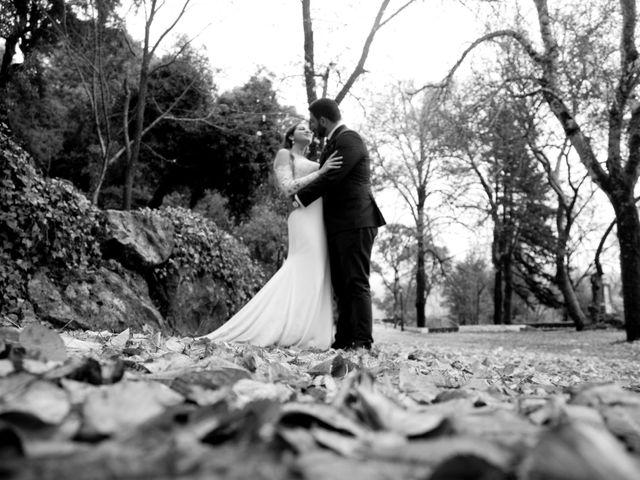 La boda de Zulema y José Antonio