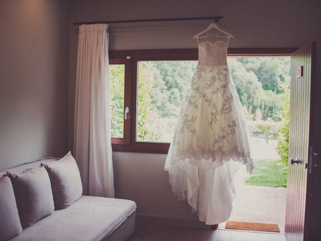La boda de Jordi y Rocio en L' Ametlla Del Valles, Barcelona 26