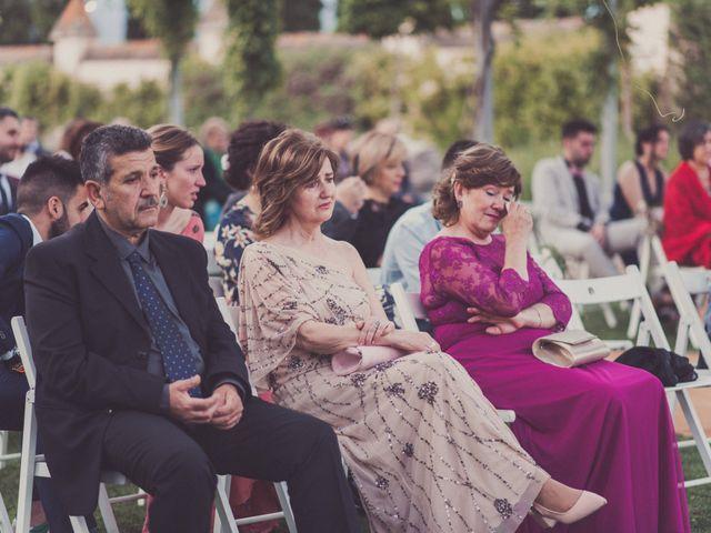 La boda de Jordi y Rocio en L' Ametlla Del Valles, Barcelona 104