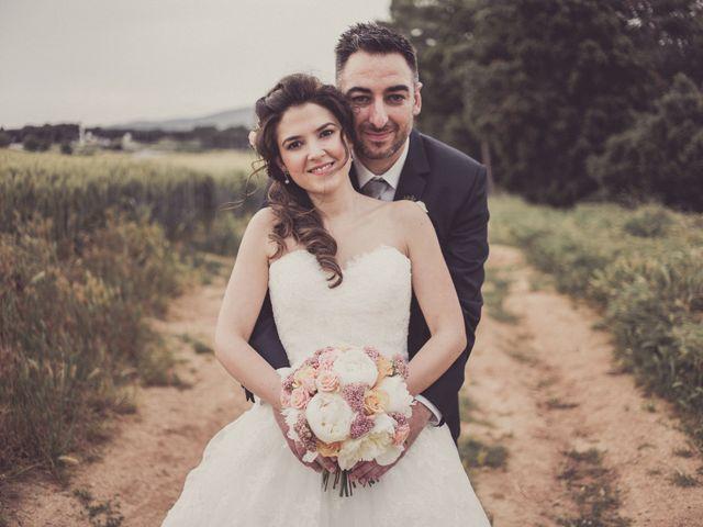 La boda de Jordi y Rocio en L' Ametlla Del Valles, Barcelona 148