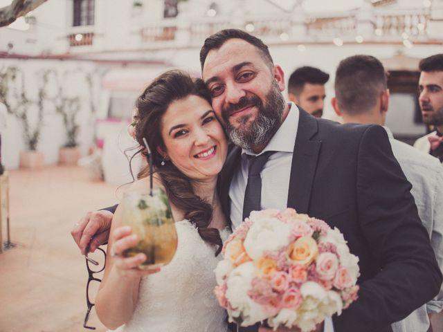 La boda de Jordi y Rocio en L' Ametlla Del Valles, Barcelona 170