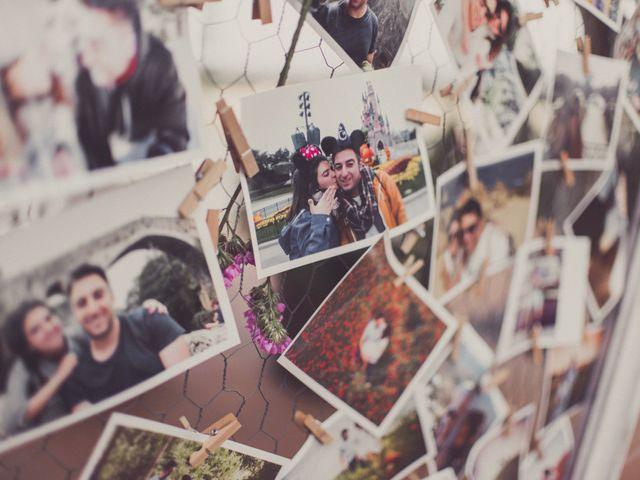 La boda de Jordi y Rocio en L' Ametlla Del Valles, Barcelona 180