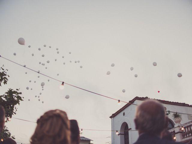 La boda de Jordi y Rocio en L' Ametlla Del Valles, Barcelona 188