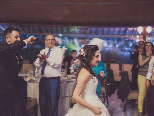 La boda de Jordi y Rocio en L' Ametlla Del Valles, Barcelona 204