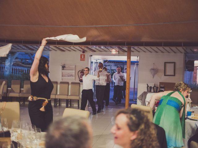 La boda de Jordi y Rocio en L' Ametlla Del Valles, Barcelona 220