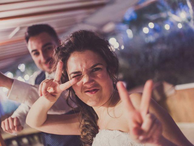 La boda de Jordi y Rocio en L' Ametlla Del Valles, Barcelona 224