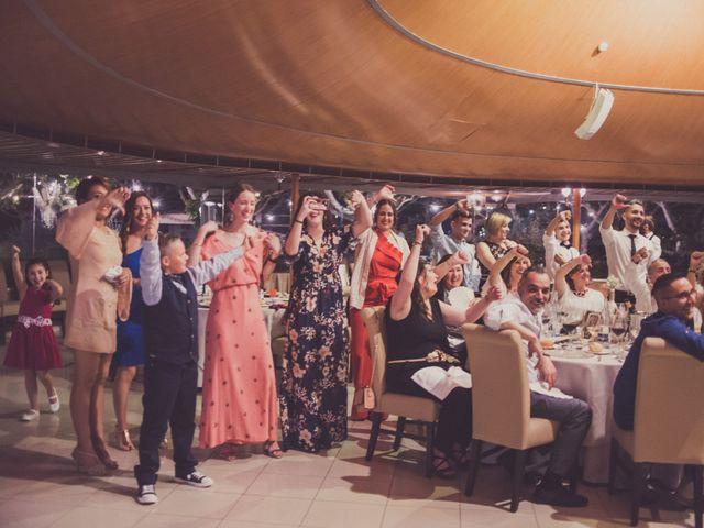 La boda de Jordi y Rocio en L' Ametlla Del Valles, Barcelona 237