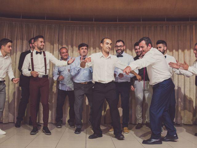 La boda de Jordi y Rocio en L' Ametlla Del Valles, Barcelona 242