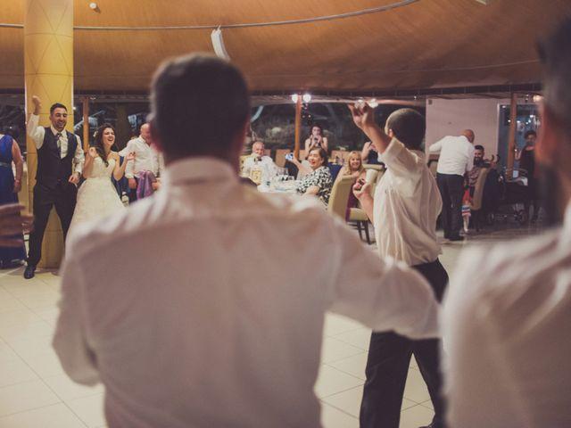 La boda de Jordi y Rocio en L' Ametlla Del Valles, Barcelona 244