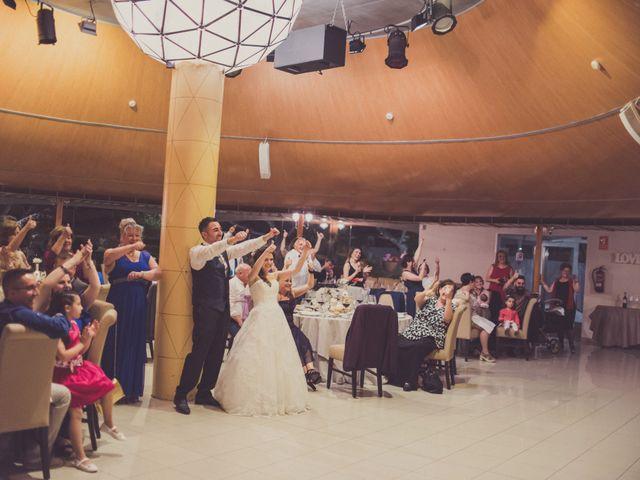 La boda de Jordi y Rocio en L' Ametlla Del Valles, Barcelona 248