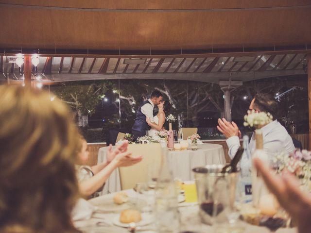 La boda de Jordi y Rocio en L' Ametlla Del Valles, Barcelona 249