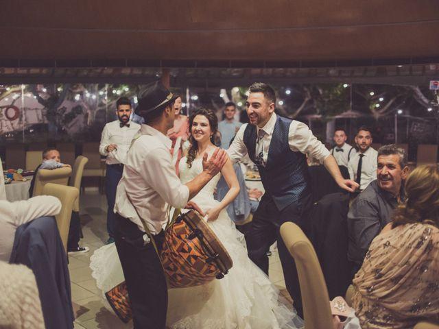 La boda de Jordi y Rocio en L' Ametlla Del Valles, Barcelona 254