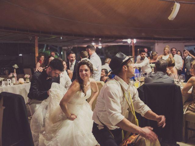 La boda de Jordi y Rocio en L' Ametlla Del Valles, Barcelona 255