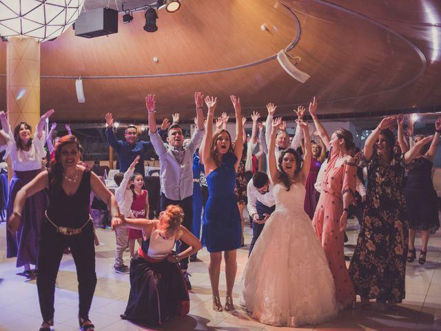 La boda de Jordi y Rocio en L' Ametlla Del Valles, Barcelona 265