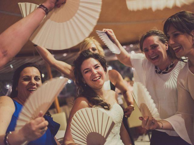 La boda de Jordi y Rocio en L' Ametlla Del Valles, Barcelona 267