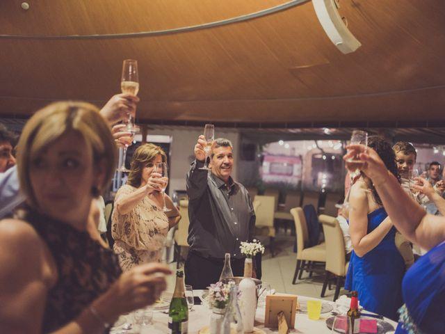 La boda de Jordi y Rocio en L' Ametlla Del Valles, Barcelona 272