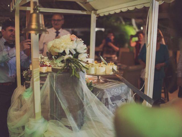 La boda de Jordi y Rocio en L' Ametlla Del Valles, Barcelona 277