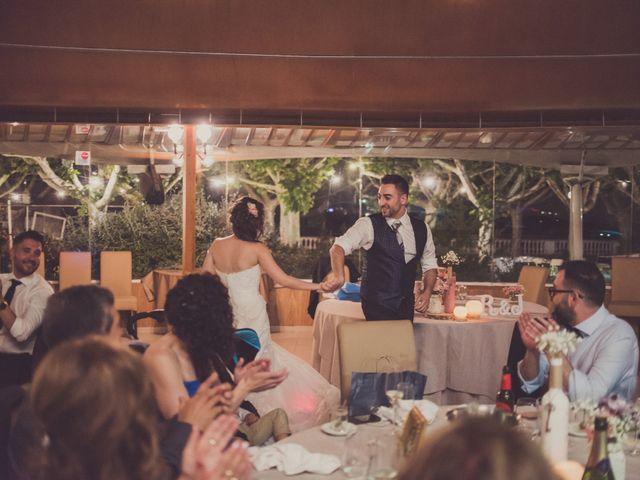 La boda de Jordi y Rocio en L' Ametlla Del Valles, Barcelona 290