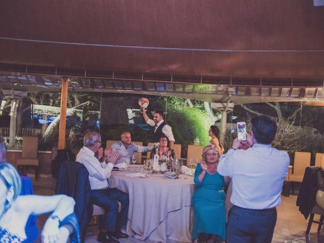 La boda de Jordi y Rocio en L' Ametlla Del Valles, Barcelona 299