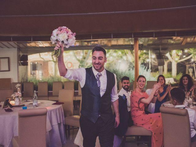 La boda de Jordi y Rocio en L' Ametlla Del Valles, Barcelona 300
