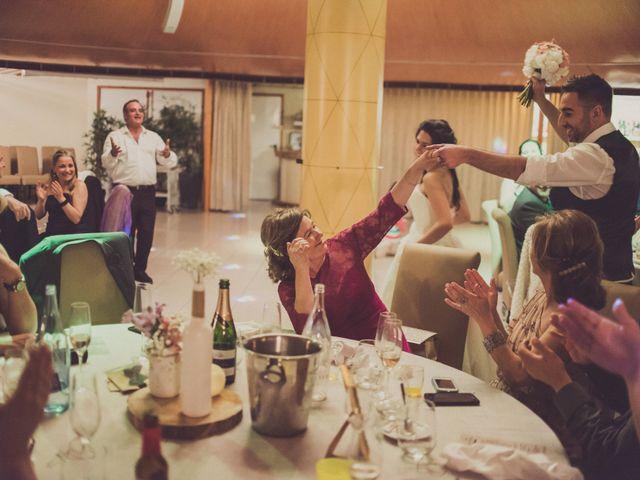 La boda de Jordi y Rocio en L' Ametlla Del Valles, Barcelona 301