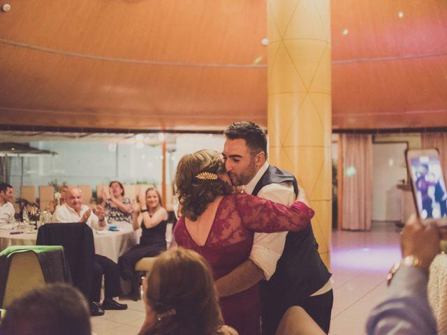 La boda de Jordi y Rocio en L' Ametlla Del Valles, Barcelona 302