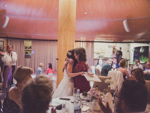 La boda de Jordi y Rocio en L' Ametlla Del Valles, Barcelona 311