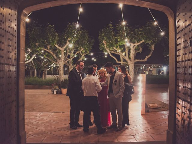 La boda de Jordi y Rocio en L' Ametlla Del Valles, Barcelona 323