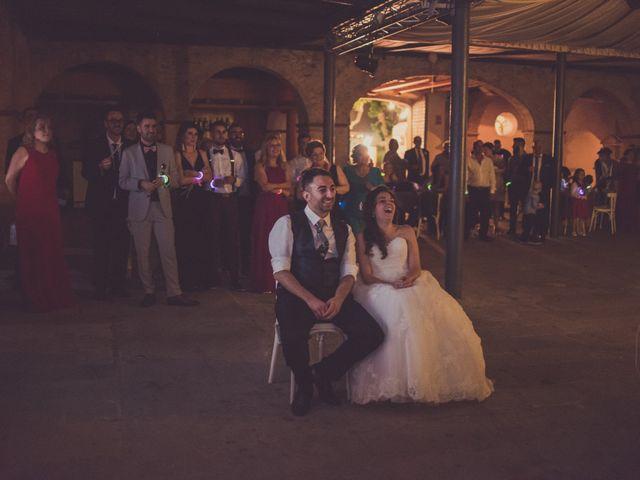 La boda de Jordi y Rocio en L' Ametlla Del Valles, Barcelona 325