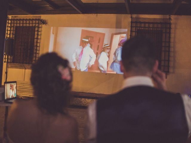 La boda de Jordi y Rocio en L' Ametlla Del Valles, Barcelona 326