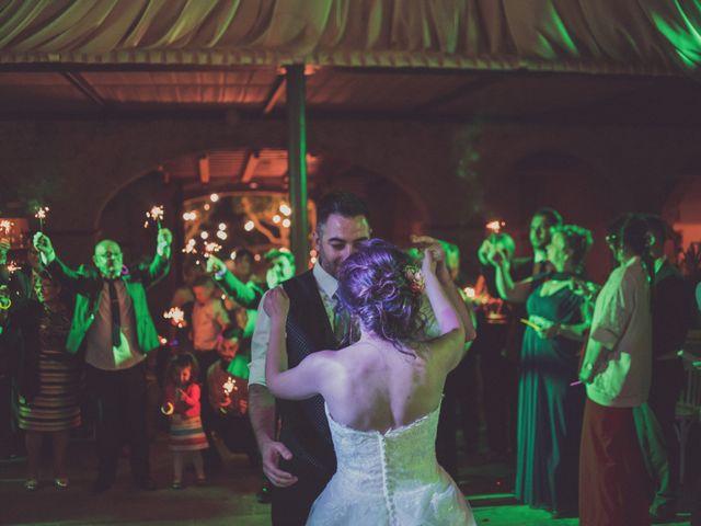 La boda de Jordi y Rocio en L' Ametlla Del Valles, Barcelona 328