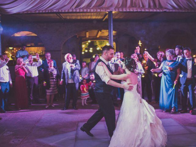 La boda de Jordi y Rocio en L' Ametlla Del Valles, Barcelona 329