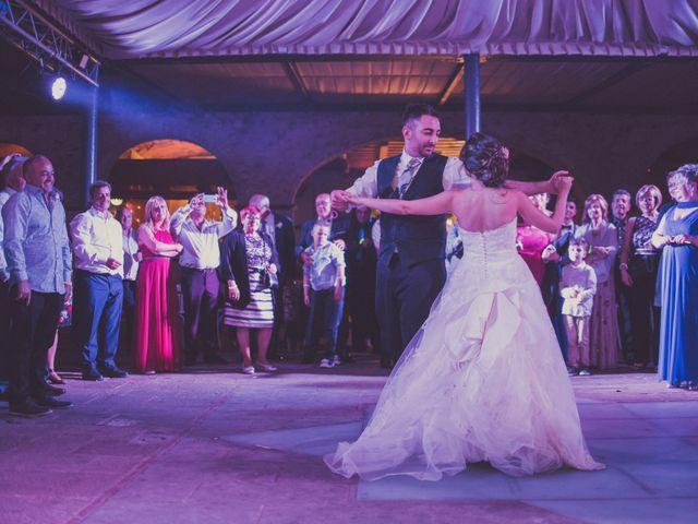 La boda de Jordi y Rocio en L' Ametlla Del Valles, Barcelona 331
