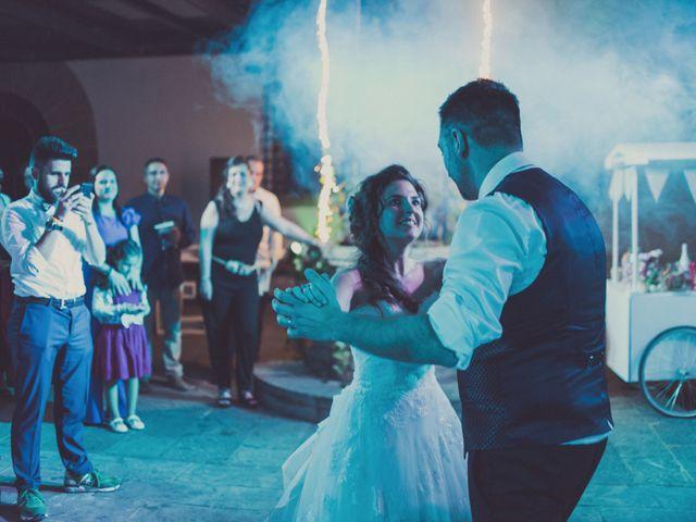 La boda de Jordi y Rocio en L' Ametlla Del Valles, Barcelona 332