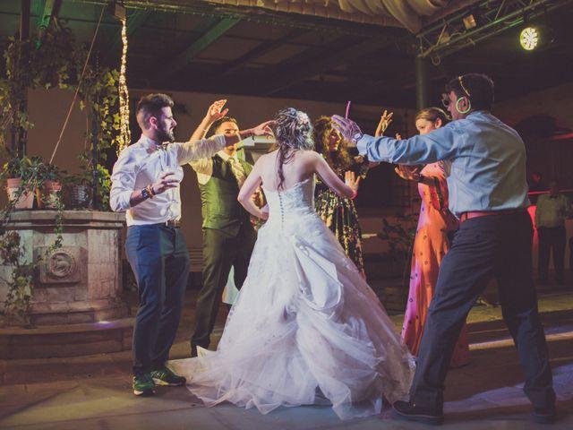 La boda de Jordi y Rocio en L' Ametlla Del Valles, Barcelona 352