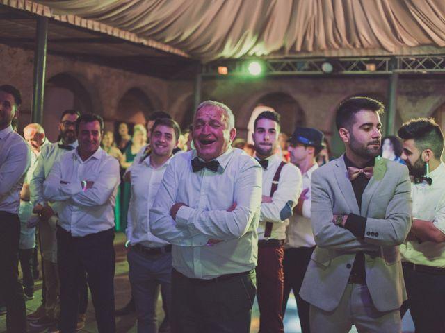 La boda de Jordi y Rocio en L' Ametlla Del Valles, Barcelona 357