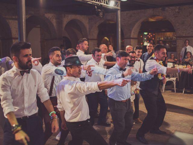 La boda de Jordi y Rocio en L' Ametlla Del Valles, Barcelona 358