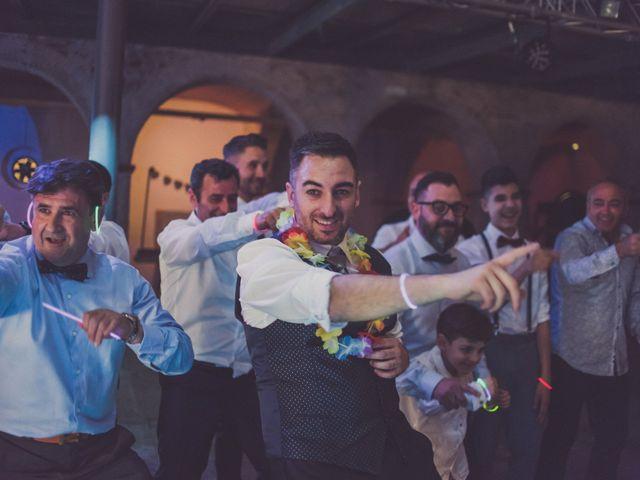 La boda de Jordi y Rocio en L' Ametlla Del Valles, Barcelona 359