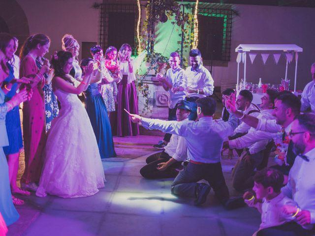 La boda de Jordi y Rocio en L' Ametlla Del Valles, Barcelona 360