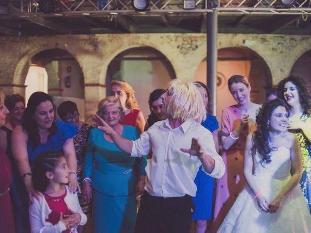 La boda de Jordi y Rocio en L' Ametlla Del Valles, Barcelona 361