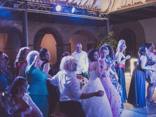 La boda de Jordi y Rocio en L' Ametlla Del Valles, Barcelona 362