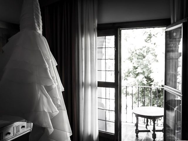 La boda de Fernando  y Karen en Toledo, Toledo 2