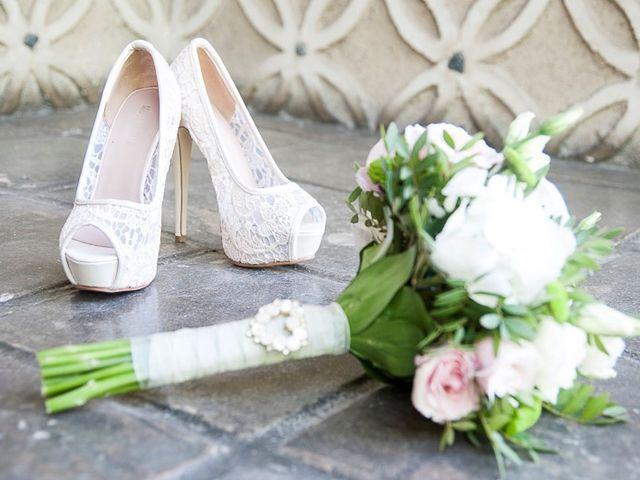 La boda de Fernando  y Karen en Toledo, Toledo 5