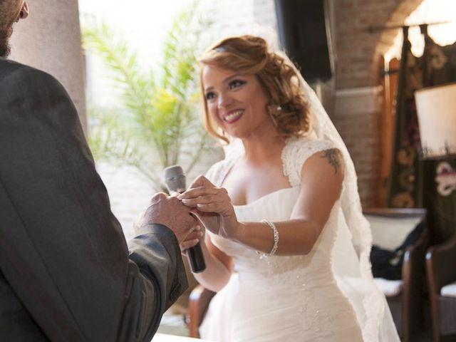La boda de Fernando  y Karen en Toledo, Toledo 16