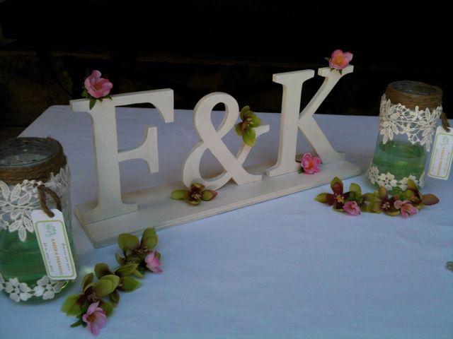 La boda de Fernando  y Karen en Toledo, Toledo 20