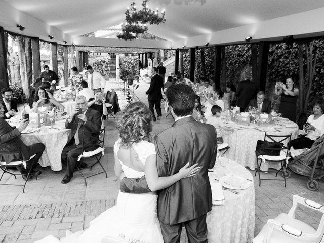 La boda de Fernando  y Karen en Toledo, Toledo 22