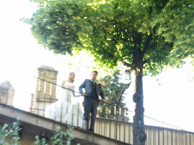 La boda de Fernando  y Karen en Toledo, Toledo 23