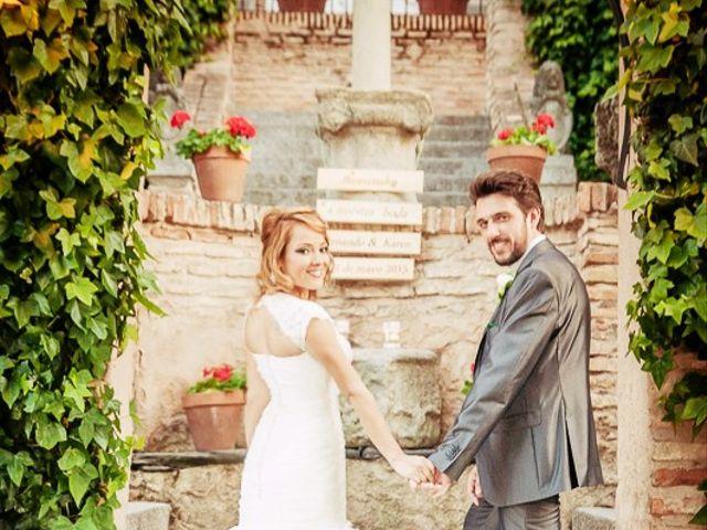 La boda de Fernando  y Karen en Toledo, Toledo 24